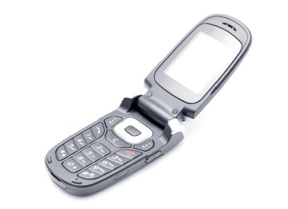 Mobiltelefoner utan smycken och accessoarer upplevs idag som tråkiga