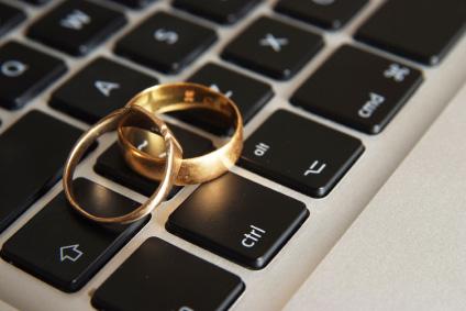 Online dating fakta och siffror